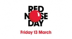 red nose day 2015 logo