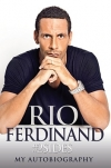 Win a copy of Rio Ferdinand's Autobiography