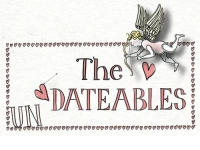 the undateables logo