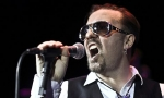 david brent fronting foregone conclusion