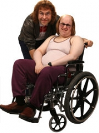 little britain's andy & lou