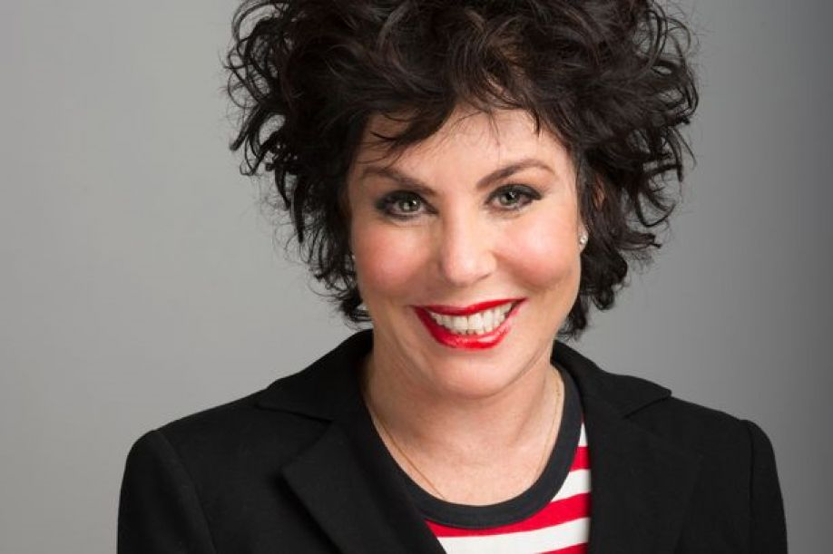 Ruby Wax Launches Stress Free Sessions In M Amp S