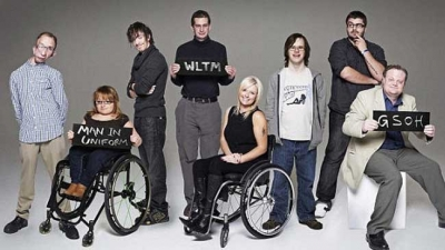 Disabled dating agency uk