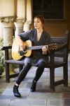 Win a pair of tickets to see Suzanne Vega on Tour