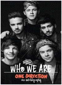 cover of who we are