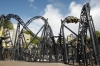 Aftermath of Alton Towers crash sees a Teenager having her Leg Amputated and several further Injuries