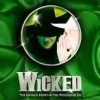poster advertising  wicked