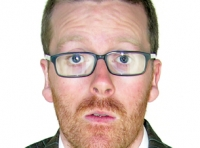 Frankie Boyle offends parents of a Downs Syndrome child